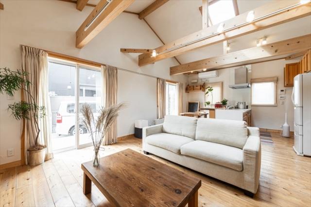 姫路におしゃれな一戸建ての注文住宅を建てたい